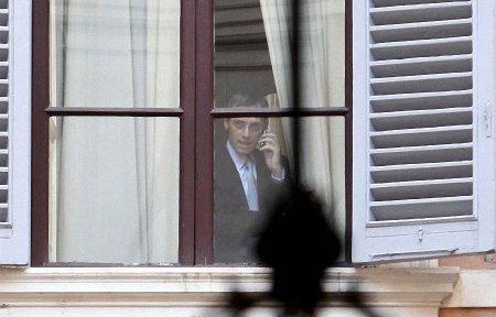 Суд над Сильвио Берлускони