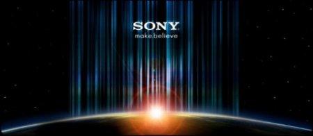 ������ �������� Sony �����
