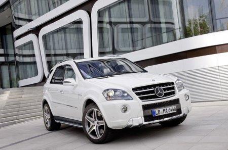 10 самых популярных автомобилей дороже $100 000