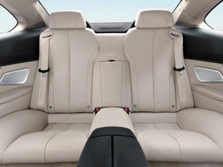 Больше, тяжелее, сильнее !!! Официально представлено новое купе BMW шестой серии