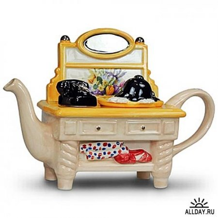 Чайники на все случаи жизни