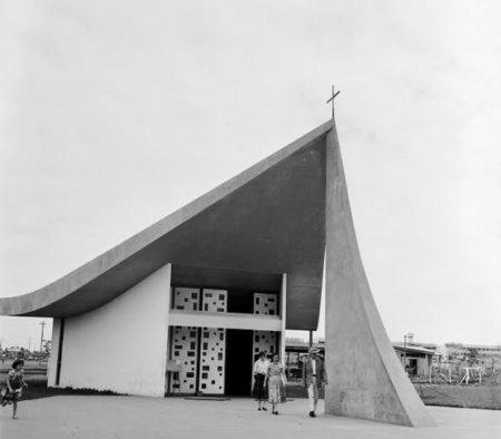 Самые шокирующие церкви