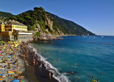Портофино. Италия