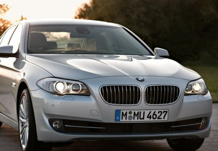 ВОТ BMW и показало, кто чего стоит!!! 2011 год - год BMW