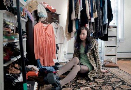 Комнаты молодых девушек