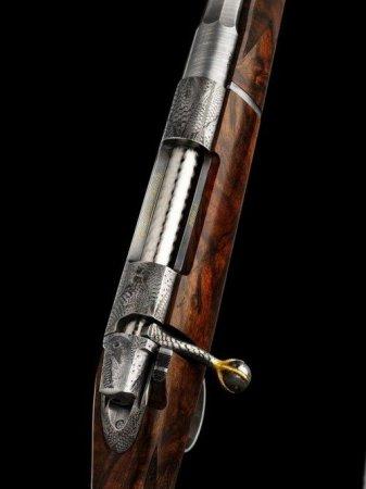 Ружье за $820,000