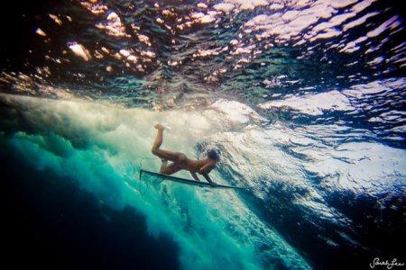 Гавайский позитив