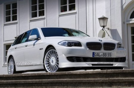 Alpina B5 Bi-Turbo УНИВЕРСАЛ