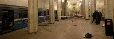 Ці была дзяўчына пад заваламі ў метро, калі Лукашэнка ўскладаў кветкі?