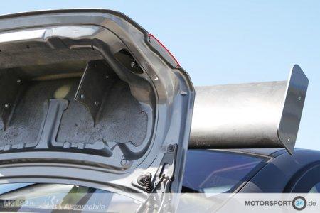 Motorsport24 показал BMW M3 E92 GT Street и BMW M3 E92 GT2