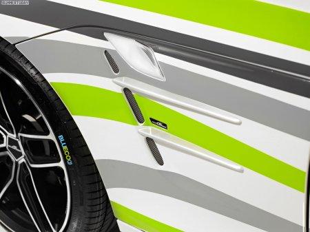 Мировая премьера: AC Schnitzer 99d Concept