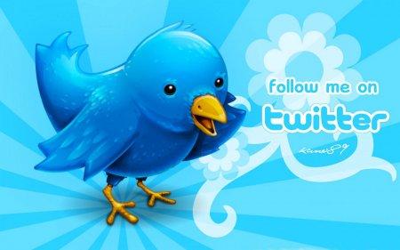 Twitter - оружие массового поражения