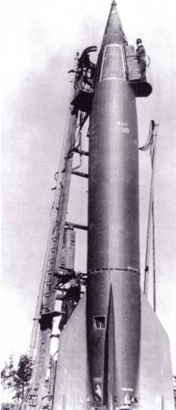 Вернер фон Браун и космос