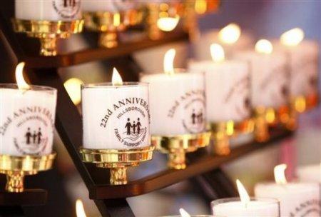 """22-ая годовщина трагедии на """"Хиллсборо"""". Фотоотчет"""