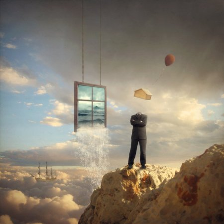Фотоарт Michael Vincent Manalo (theflickerees)