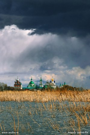 Фотограф Anatoly Beloshchin