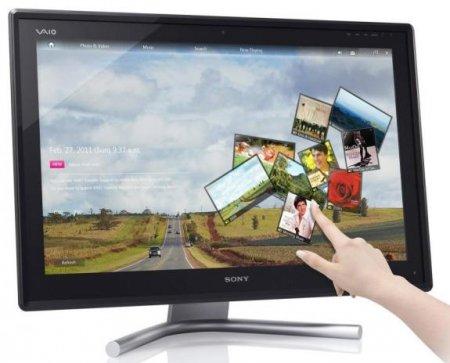 VAIO L от Sony уже через неделю будут продаваться в Европе
