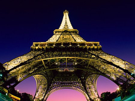 12 фактов о французском языке