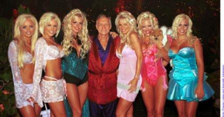 Гостей вечеринки Playboy заразили легионеллезом