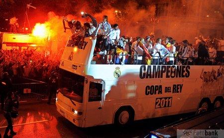 Реал vs Барселона (фото, видео, комментарии)