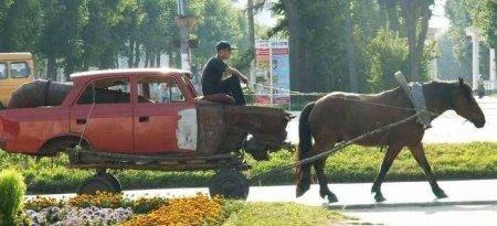 Выставка достижений румынского автопрома