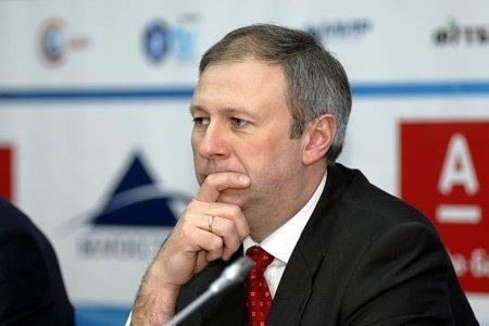 Вице-премьер Сергей Румас будет руководить белорусским футболом
