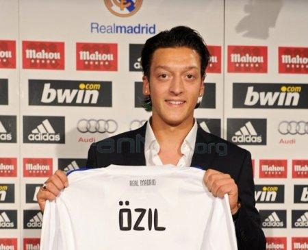 «Реал» стал автором лучшего трансфера сезона