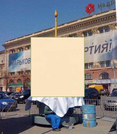 Пасха в Харькове