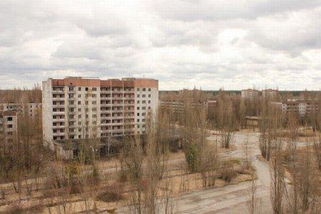 Чернобыль. 25 лет спустя
