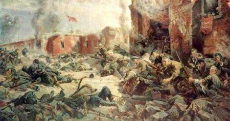 Начало Великой Отечественной войны - не поражение