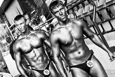 Чемпионат и Первенство Республики Беларусь по бодибилдингу и бодифитнессу 2011