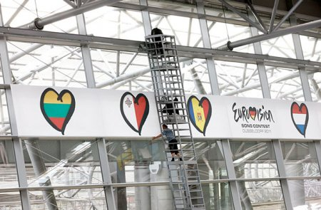 «Евровидение-2011»: Беларуси остается надеяться только на чудо