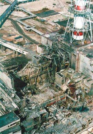 Личная катастрофа директора Чернобыля