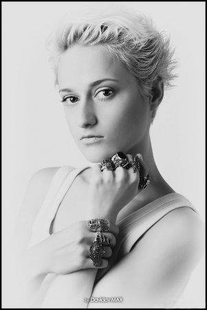 Работы фотографа Макса Давыдова