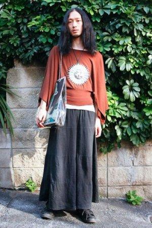 Японские модники и модницы