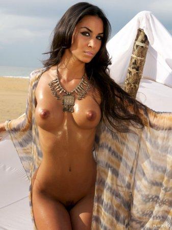 Снявшейся для Playboy мусульманске угрожают убийством