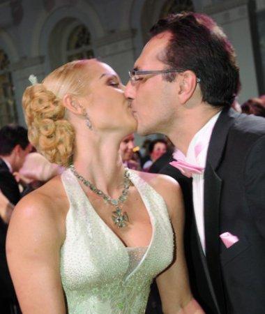 Волочкова: У меня с мужем бывает дружеский секс