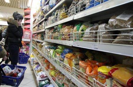 Цены растут. Белорусские товары еще держатся, а импортные выросли до 50%