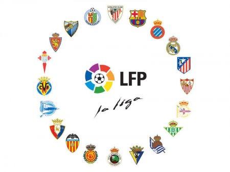 Испанская Ла-Лига. Анонс Тура.
