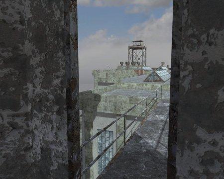 Новые игровые карты на сервере АйчынаGames CoD4