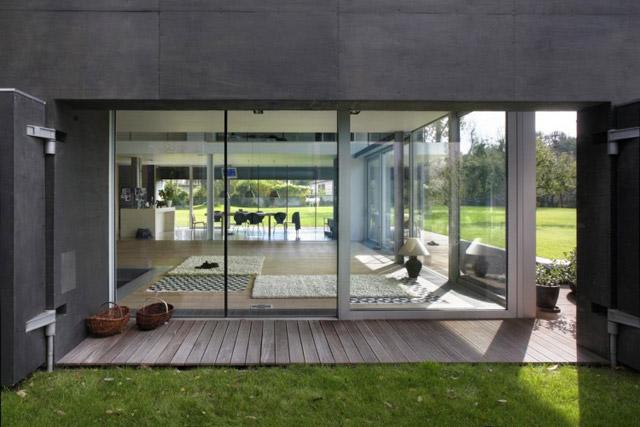 Антивандальный домик