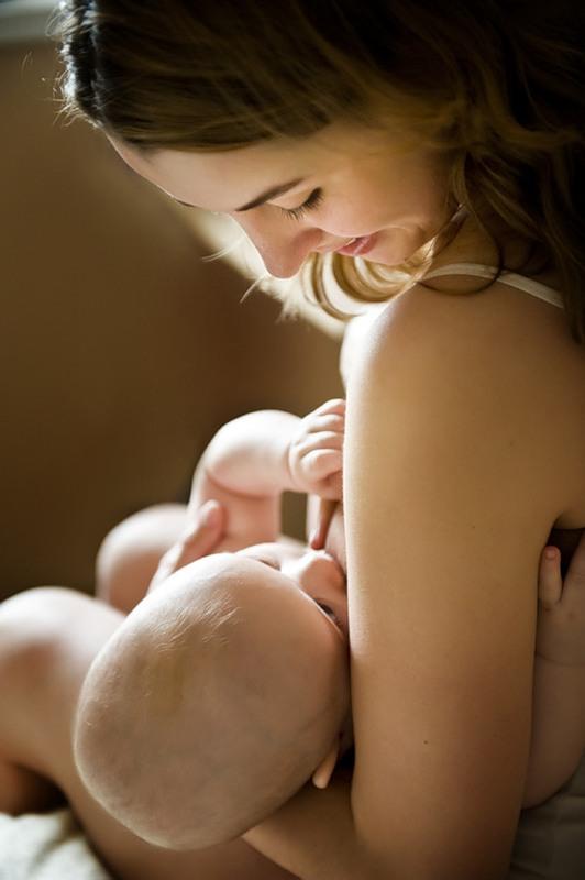 Infant Feeding : The Nurture Centre Swindon