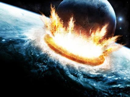Конец света наступит 21 мая