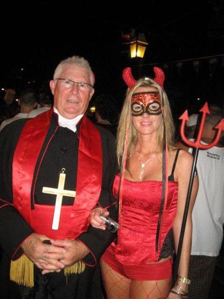 Дьяволицы