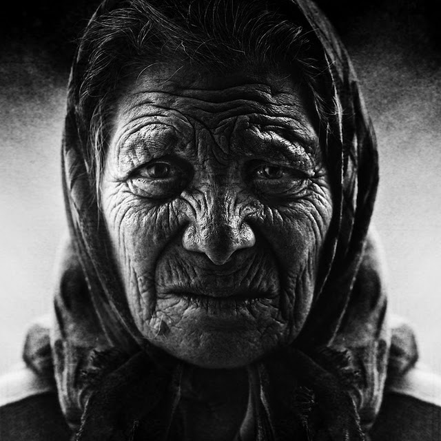 ������������� ���� Lee Jeffries