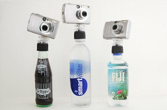 Креативные штукенции для фотографов