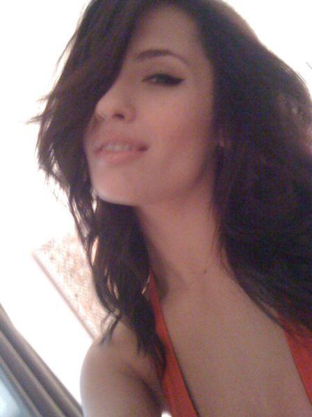 Shay Maria и ее фото из твиттера