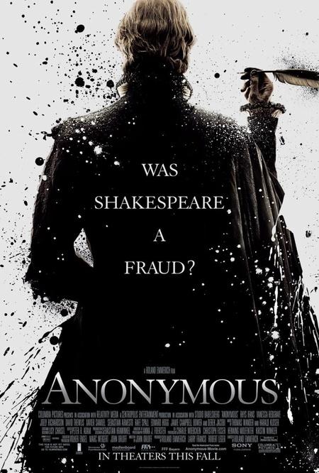 Новые постеры новых фильмов