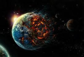 Календарь предсказанных «концов света»