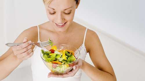 Топ-8 полезных продуктов, которые помогут похудеть
